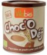 Choc'o déjeuner préparation en poudre chocolatée Vitabio