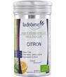 Citron bio huile essentielle Ladrome
