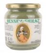 Coloration végétale Noir pot Henne De Shiraz