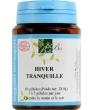 Hiver Tranquille bio 60 gélules Belle et Bio