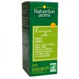 huile essentielle laurier noble bio NatureSun'arôms