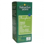 huile essentielle Marjolaine bio NatureSun'arôms