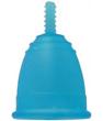 Coupe menstruelle Mamicup L Bleue avec Mamicup
