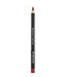 Crayon contour des lèvres rouge Benecos