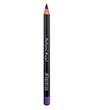 Crayon contour des yeux violet Benecos