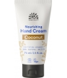 Crème pour les mains à la noix de coco Urtekram