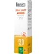 Crème solaire SPF 30 Peaux claires et légèrement hâlées Bioregena