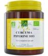 Curcuma piperine Bio 150 Belle et Bio