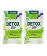 Detox Bio (association de 9 plantes*) Lot de 2 boîtes 20 ampoules Naturland