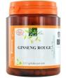 Ginseng rouge bio 200 gélules Belle et Bio