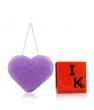 I love K, éponge konjac pour le visage à la violette Indemne