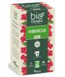 Infusion Hibiscus bio 20 sachets Bio Conseils