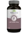 L Méthionine 60 gélules végétales Equi - Nutri