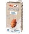 Lait Amandes Classic Calcium Bio Ecomil