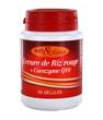 Levure de Riz rouge + coenzyme Q10 60 Nat et Form