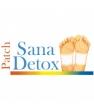 Lot de 10 patchs Detox pour les Sana Detox