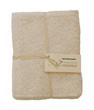 Lot de 5 carrés bébé lavables en Bambou Les Tendances D Emma
