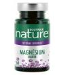 Magnésium Marin 60 comprimés  Boutique Boutique Nature