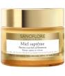 Miel Suprême Baume nutritif Sublimateur Sanoflore