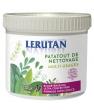 Nettoyant multi usages Patatout +son éponge dans le pot Lerutan