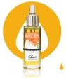 Olive et Olivia Huile sensuelle comestible Amaretto Orange Claude Claude