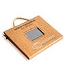 Ombre à paupières n°024 gris nacré Couleur Caramel