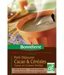 Petit déjeuner Cacao et Céréales Bonneterre