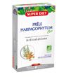 Prêle Harpagophytum Bio 20 ampoules de Super Diet