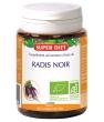 Radis noir Bio 80 Super Diet