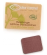 Recharge ombre à paupières n°053 brun rouge nacré Couleur Caramel