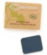 Recharge Ombre à paupières n°076 Bleu Marine Mat Couleur Caramel