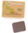 Recharge Ombre à paupières n°102 Nubienne nacrée Couleur Caramel