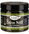 Savon Noir Premium Bio Caramel Alepia