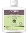 Lot de 2 Shampoing à l'argile verte pour cheveux gras 250ml, le 2ème à Cattier