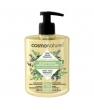 Shampoing anti pelliculaire Cade Sauge Rhassoul Cosmo Naturel
