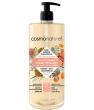 Shampoing usage fréquent Miel Calendula Avoine Cosmo Naturel