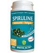 Spiruline bio 100% naturelle Immunité Fatigue 150 Phyto-Actif