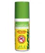 Spray peau zones tempérées anti insectes dès 6 mois Mousticare