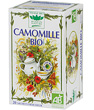 Tisane Camomille 20 Sachets Romon Nature