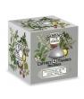 Tisane be cube 4 tisanes bio 24 sachets 48 gr boite Provence D Antan