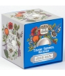 Tisane cube Sommeil bio 24 sachets 36g recharge Provence D Antan