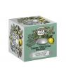 Tisane cube Digestive bio 24 sachets 36g boite Provence D Antan