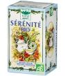 Tisane Sérénité Bio aux Fleurs 20 sachets Romon Nature