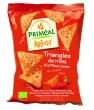 Triangles de Maïs à la Mexicaine Primeal
