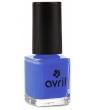 Vernis à ongles Bleu lapis lazuli N° 65 Avril