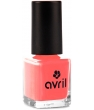 Vernis à ongles Pamplemousse rose N° 569 Avril