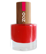 Vernis à ongles Rouge carmin 650 Zao
