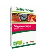 Vigne rouge bio 20 ampoules de Biotechnie
