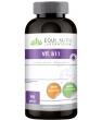 Vitamine B11 L Carnitine et Magnésium 90 gélules Equi - Nutri