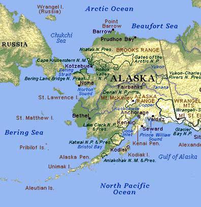 Alaska Carte